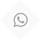 whatsapp icon gray medium
