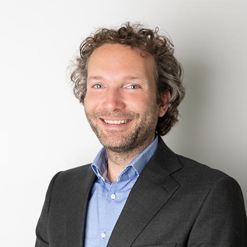 InnovationQuarter Mathijs van Rijk