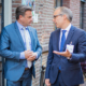 International business community of West Holland came together for LINQ event