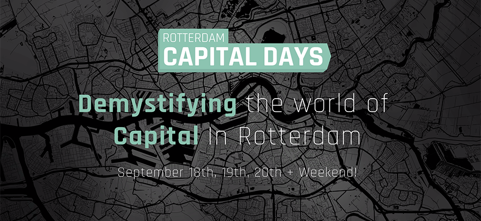 Rotterdam Capital Days