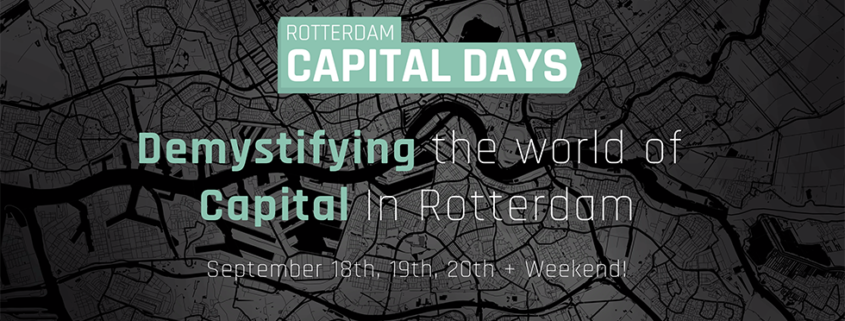 Rotterdam Capital Days