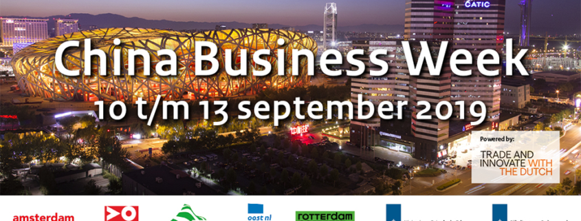 China Business Week 2019
