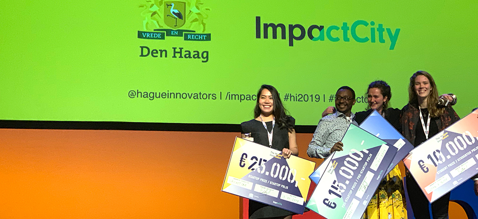 Hague Innovators Challenge