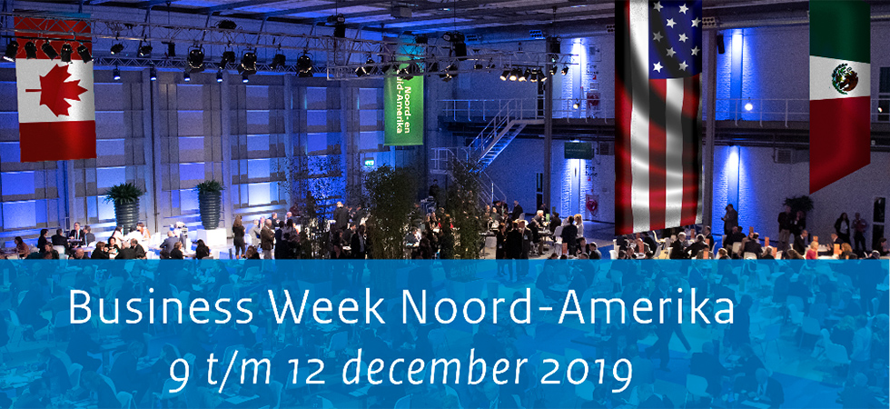 Business Week Noord-Amerika