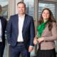 Rotterdam gaat internationale bedrijven aantrekken die bijdragen aan 'goede' en 'groene' groei van de economie en het vestigingsklimaat van Rotterdam