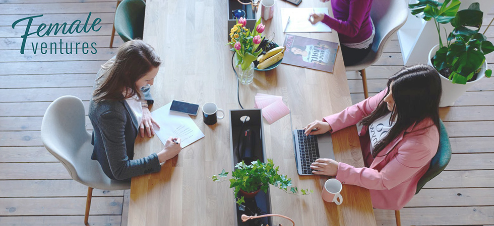 Female Ventures: Are female entrepreneurs the key to a future proof industry?