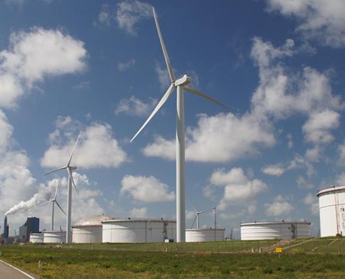 Presentatie Rotterdams Klimaatakkoord