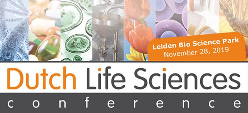 Dutch Life Sciences conference