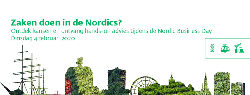 Nordic Business Day