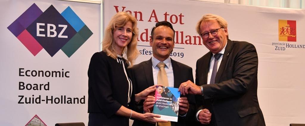 Zuid-Holland doet appèl op staatssecretaris Mona Keijzer