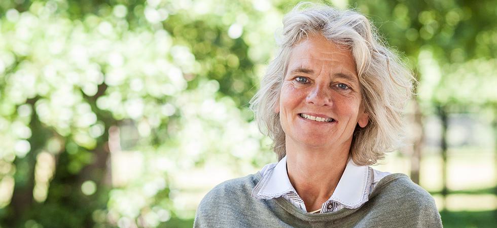 Interview met Marike van Lier Lels, de nieuwe president-commissaris van InnovationQuarter