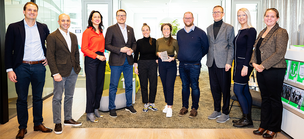 €1 mln. voor HR Tech startup Equalture die teams optimaliseert door diversiteit