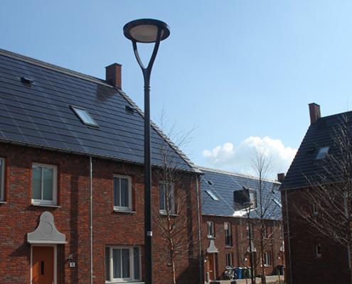 Exasun haalt € 5 miljoen voor grootschalige uitrol op Nederlandse huizen