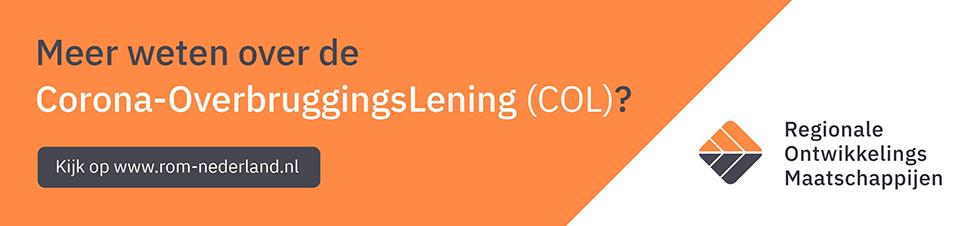 Banner Corona-OverbruggingsLening