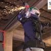EXSKALLERATE EksoVest Ekso Bionics