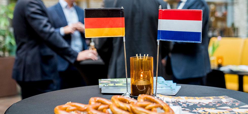 Succesvol zakendoen in Duitsland
