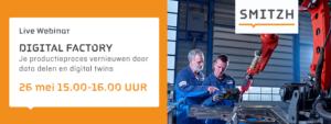 Webinar Digital Factory