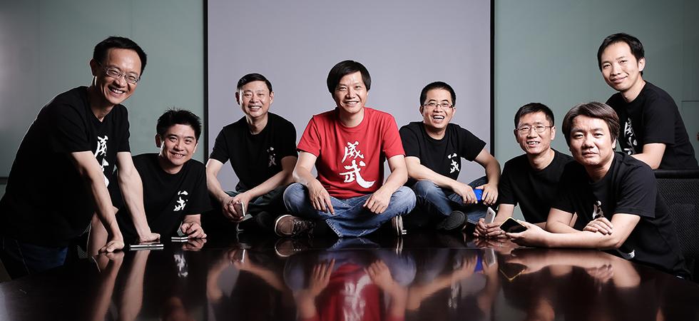 xiaomi werelds 3e grootste aanbieder van smart devices vestigt zich in Den Haag