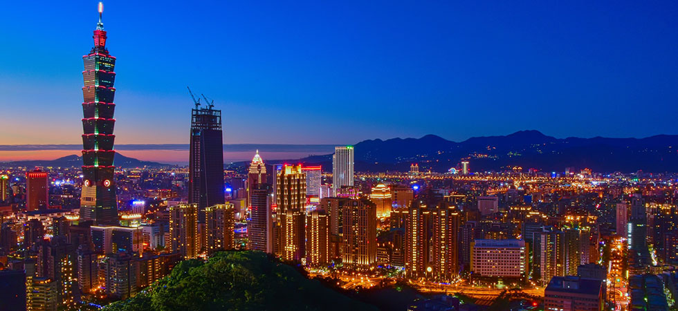 Digital Cyber Security Innovation Mission Taiwan