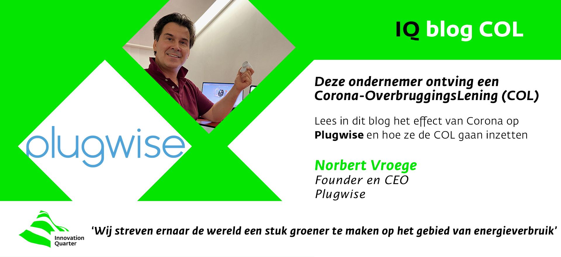 IQ Blog COL Plugwise