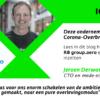 Jeroen Derwort CTO en mede-eigenaar van RB Group