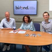 BIOND receives UNIIQ investment