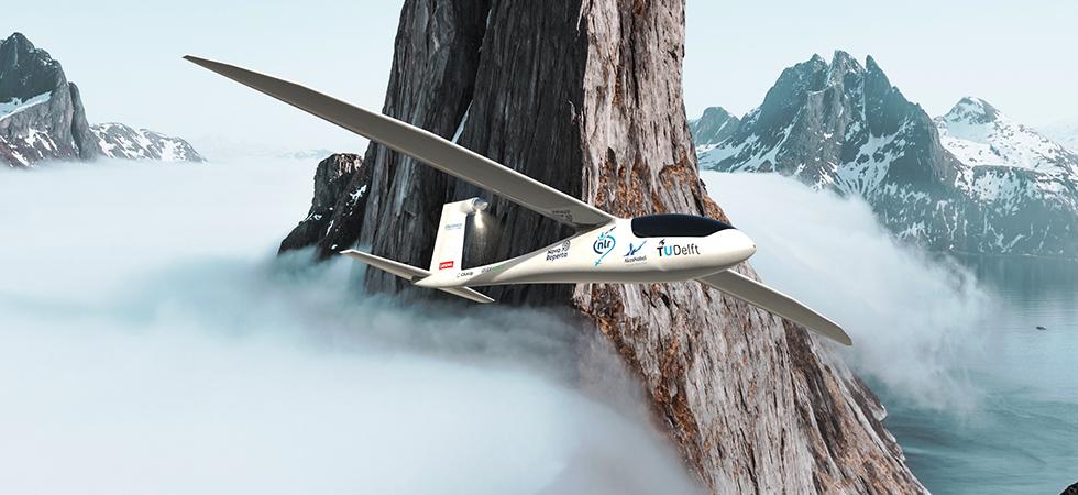 aerodelft sustainable flying