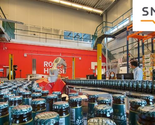 Robo House Heineken