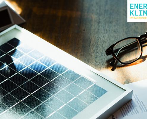 energie en klimaat projecten