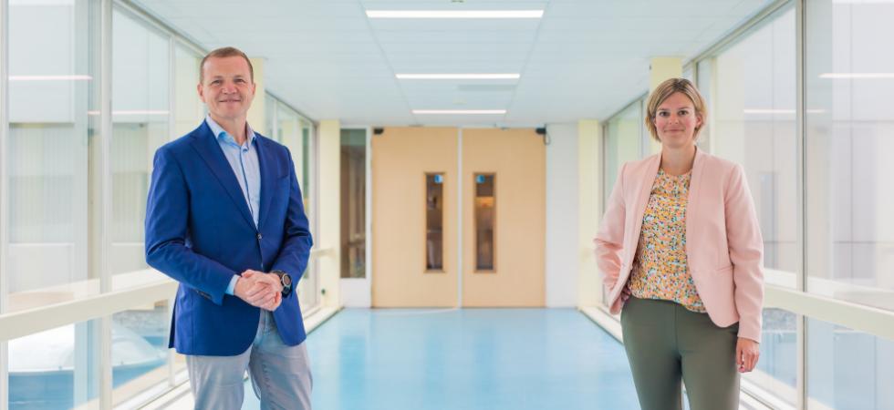 Prolira Franciscus Gasthuis & Vlietland