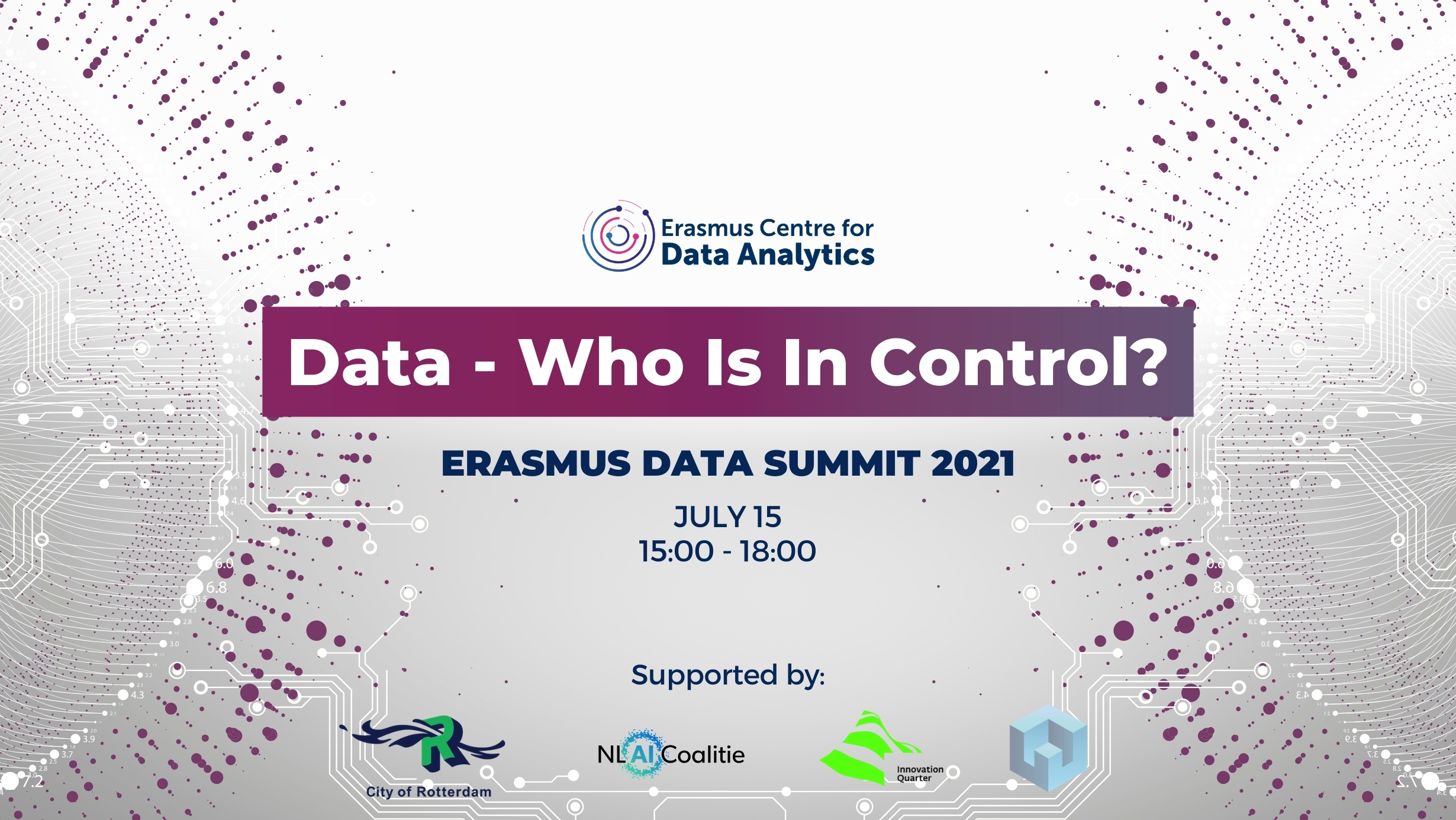 Data summit