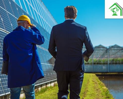Dare2Cross Grow-Tech for Greens